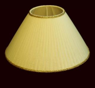 Абажур для настольной лампы НК-О-19СБ