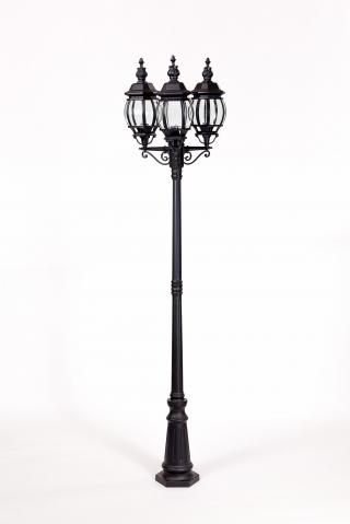 Уличное освещение Oasis Light  America 83409 L B
