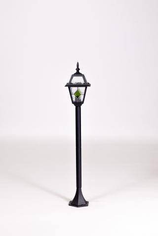 Уличное освещение Oasis Light Faro 91106 S