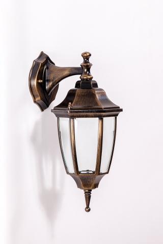 Уличное освещение Oasis Light Sheffield 91702