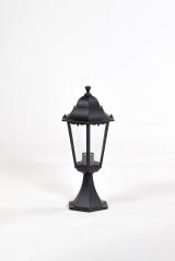 Уличное освещение Oasis Light. Столб мал. 49 см