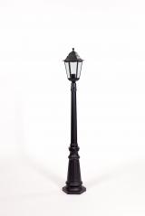 Уличное освещение Oasis Light. Столб большя основа 1,8м