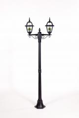 Уличное освещение Oasis Light Faro 91108 S A